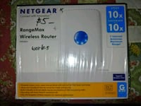 WIRELESS ROUTER. $5 Elk River, 55330