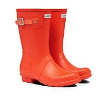 Two pair of kids hunter boots  New Westminster, V3L 3T5
