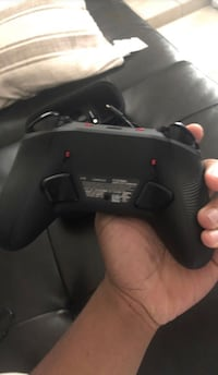 Pro PlayStation 4 Controller