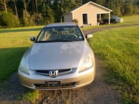 Honda - Accord - 2004 Jackson