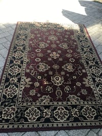 5 x 8 Area Rug Carpet Persian Style St Paul