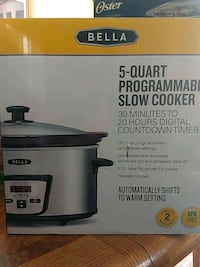 Slow cooker Capitol Heights, 20743