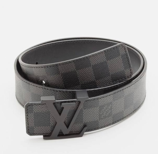 Louis Vuitton belte