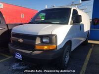 Chevrolet Express 3500 2008 Temple Hills