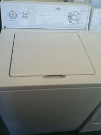 white top load clothes dryer Gainesville, 32601