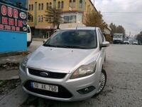 Ford - Focus - 2010 8739 km