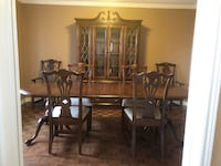 Dining Set Vaughan