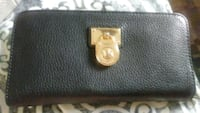 black leather bi-fold wallet Las Vegas, 89147