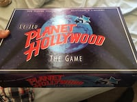 Planet Hollywood Game Edmonton, T6H 4Y7