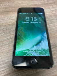 iPhone 5 - 16gb - Unlocked
