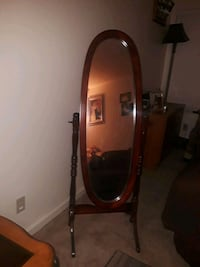 mirror good condition just one detail