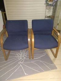 Set of 2 matching chairs. Knoxville, 37917