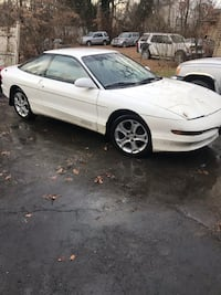 1994 Ford Probe 2.0L SE (Great father and son project ) Youngstown