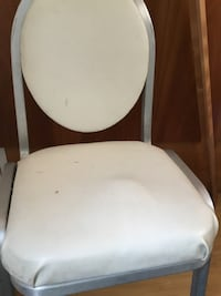 50 Chairs 10 each Oakland, 94603