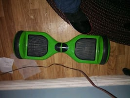 Hoverboard no charger