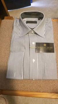 Donald J. Trump Collection Shirt Whitby, L1R 2V4