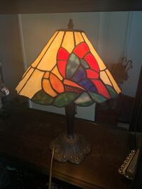 Tiffany style lamp Melville, 11747