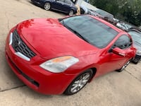 Nissan - Altima - 2008 South Bend