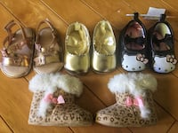 Baby Shoes Lincoln, 95648