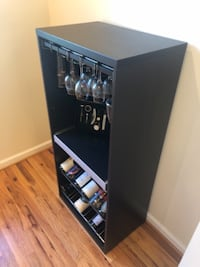 Ikea Wine Rack  WASHINGTON