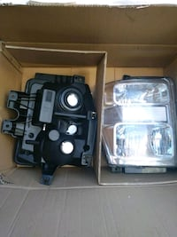 To bring you headlight assembly 4 Ford 2008 to  [TL_HIDDEN]  brand ne Paterson