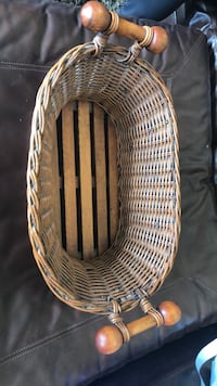 Large multipurpose basket Eagle, 83616
