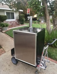 "Marvel 24"" Kegerator Beer Dispenser  Los Angeles, 91307"