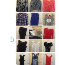 Different sizes different prices ask me  Covina, 91724
