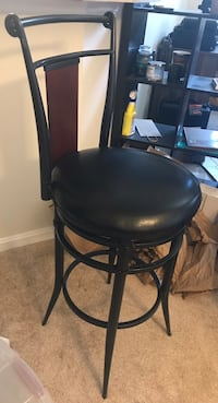 Two bar stools Rockville, 20850