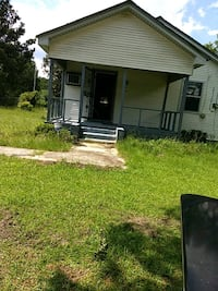 HOUSE For Rent 3BR 1BA Montgomery