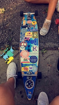 Want $50?? WANTED LONGBOARD!! Tempe, 85281