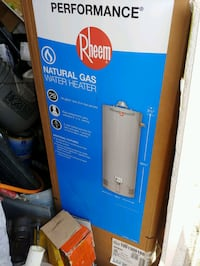 Hot Water Heater New Orleans, 70128