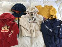 Lot of 35+ Pieces of Toddler Boys Clothes  Great Falls, 22066