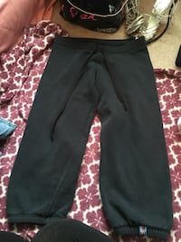 black TNA sweatpants London, N5V 4A1