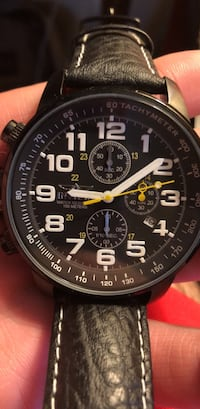 Invicta Left Handed watch Severn, 21144
