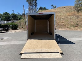 LOOK TRAILERS STLA85X20TE3 ENTRY LEVEL CAR HAULER FOR SALE