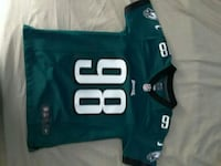Eagles Connor Barwin jersey. Philadelphia, 19154