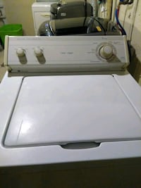 Used Washer and Dryer please read details Wichita, 67208