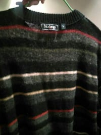 Nice Wool and acrylic sweater  Mississauga, L5C 1N8