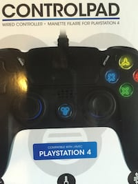 Ps4 controller Mississauga, L5M 6J2