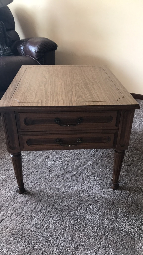 Superbe Swipe To See More Info. End Tables