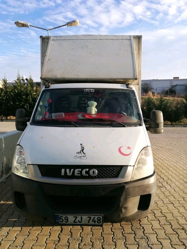 İvoco daily 2012 model aa3e27cd-d215-471d-ae0a-50a9b3a10ee6
