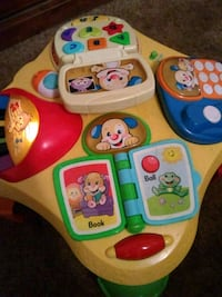 Fisher Price learning table Waco, 76708