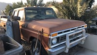 Ford - F-350 - 1978 Thermal, 92274