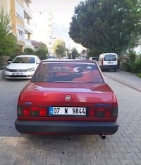 97 model dogan slX Antalya