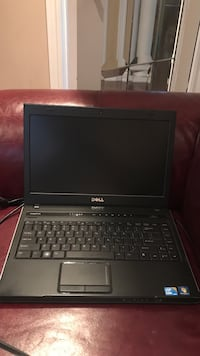 black and gray Dell laptop Vaughan, L4J 8Z7