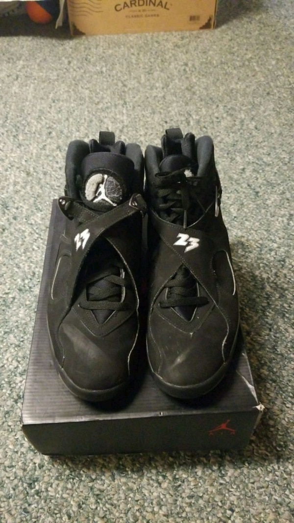 uk availability b4a77 8dd3e Used Air Jordan Retro 8