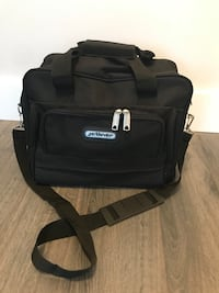 Carry on bag -with trolley sleeve Toronto, M2R 3J3