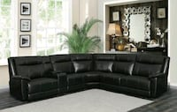 6-piece SECTIONAL #9603160LK Addison, 75001