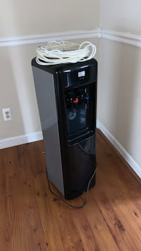 black and gray water dispenser 24 mi